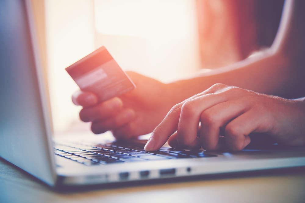 Empresas en Internet. Las Tiendas de Moda Online