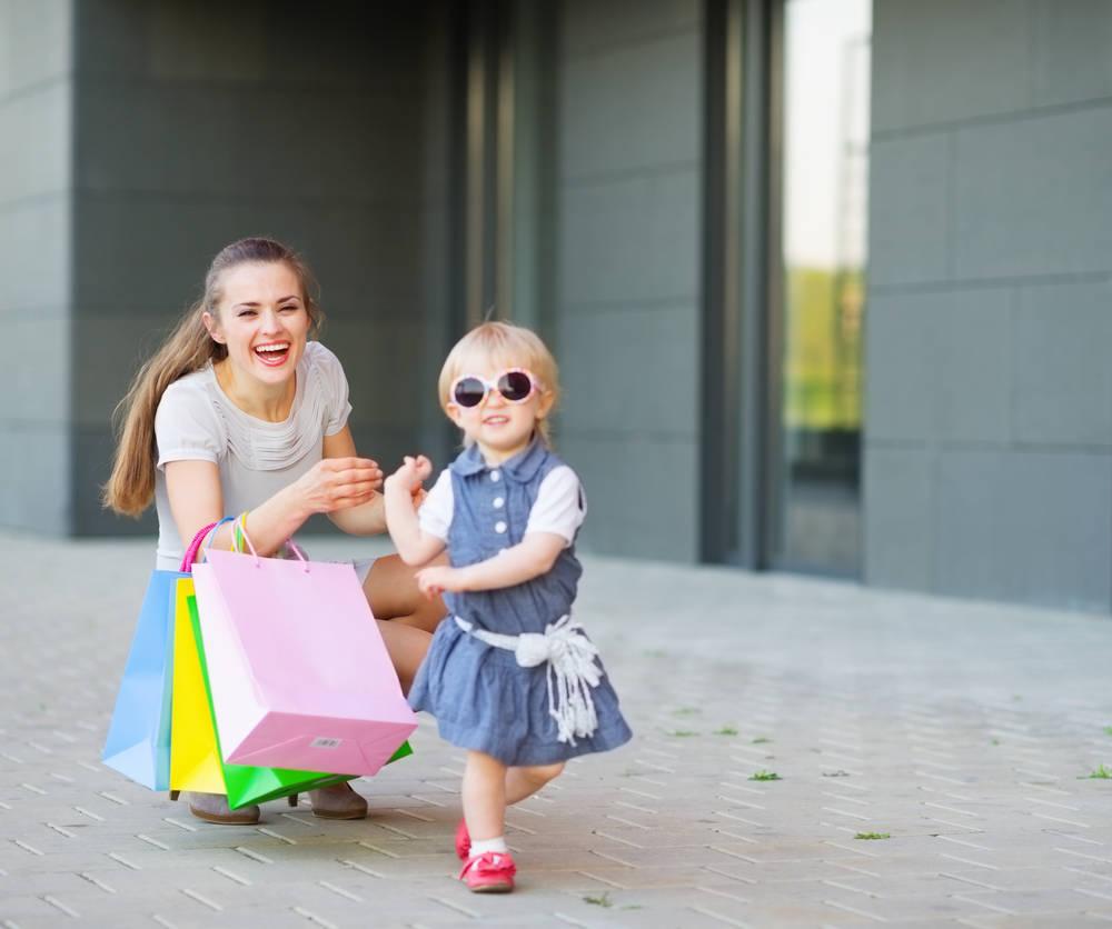 Cómo decidirte entre montar tu propia Tienda de Moda Infantil o un Franquiciado