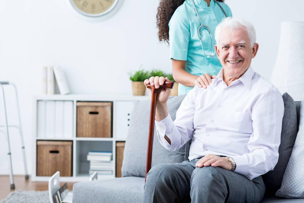Apartamentos tutelados, el hogar ideal para mayores