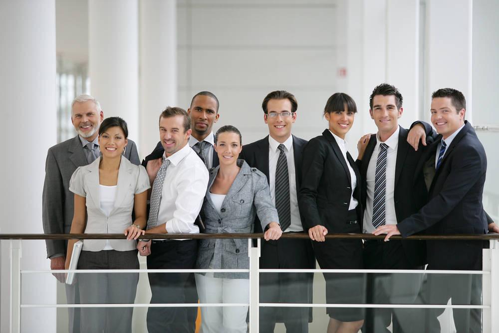 Consigue triunfar organizando las reuniones de empresa