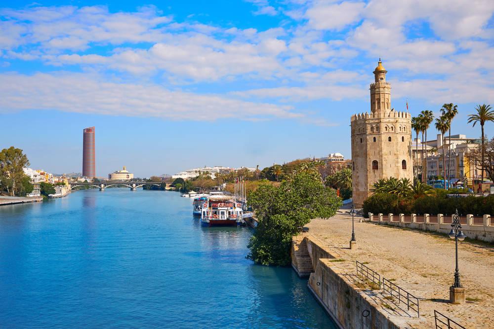 Un hotel de lujo para tu paso por Sevilla