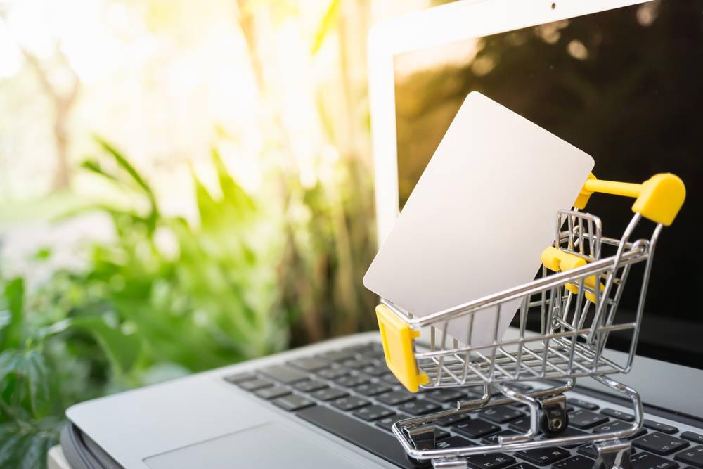 La compra semanal también online