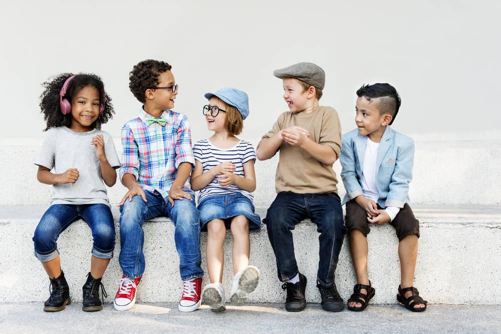 Reprepol, un referente para el sector de la moda infantil