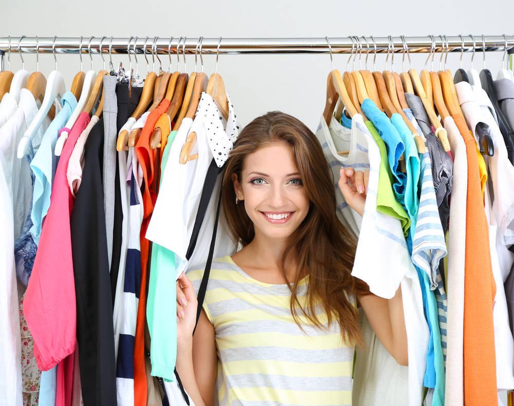 Consejos para Comprar Ropa de Mujer Online