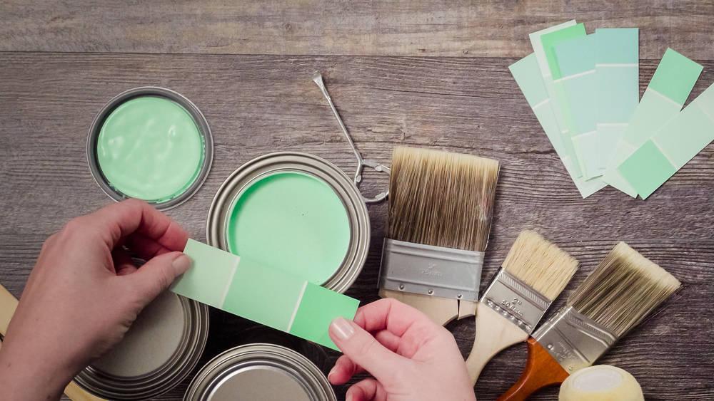Pinta tu casa con el mejor color del mercado