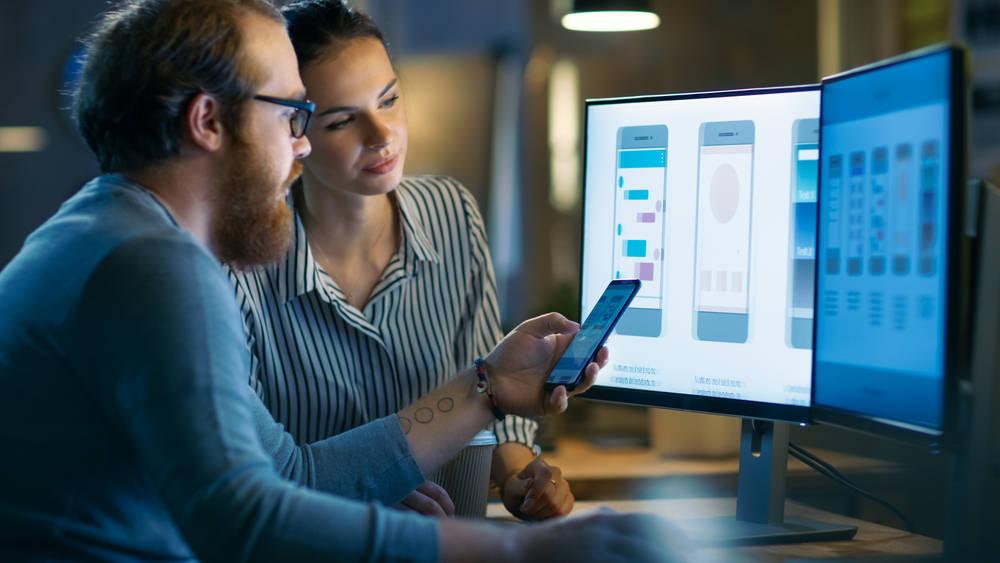 La digitalización, un servicio más que necesario para las empresas