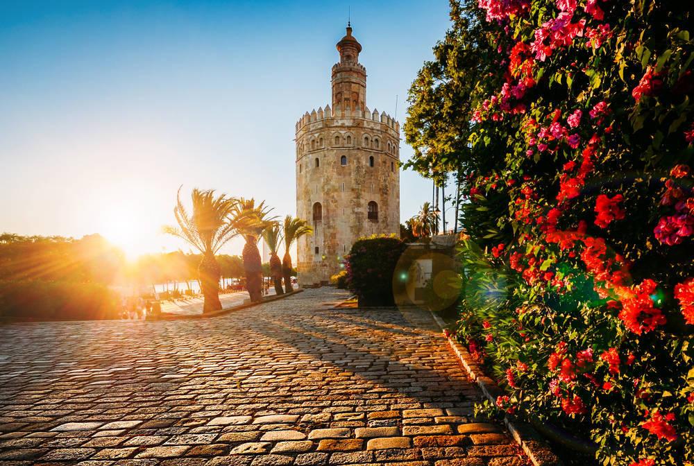 Un viaje a Madrid o Sevilla, un regalo perfecto