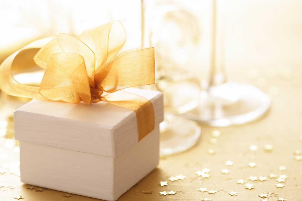El arte del regalo