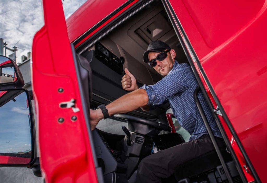 Transportista, una profesión cada vez más valorada