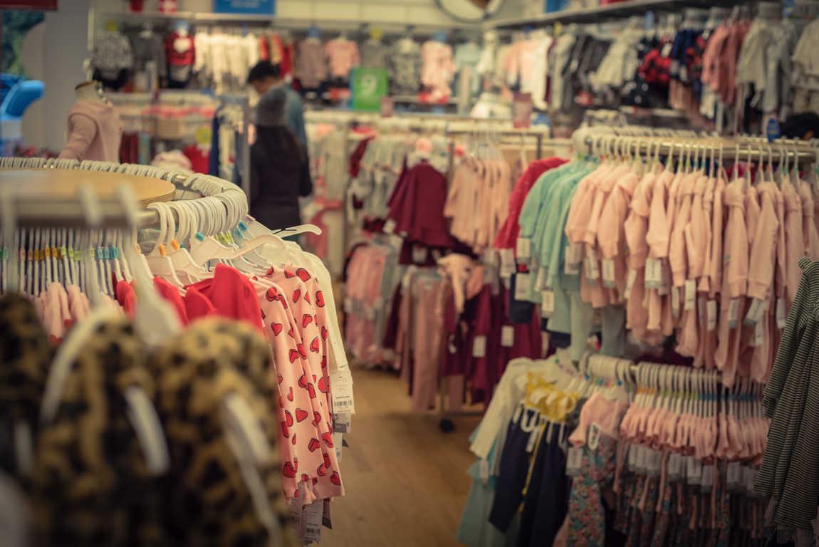 Atrévete a montar tu propia tienda para bebés