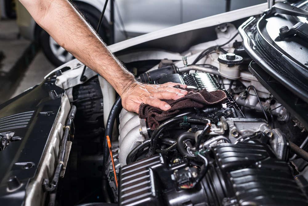 Para reparar los problemas de nuestro vehículo y sentirnos seguros, solo podemos estar en manos de gente de nuestra confianza