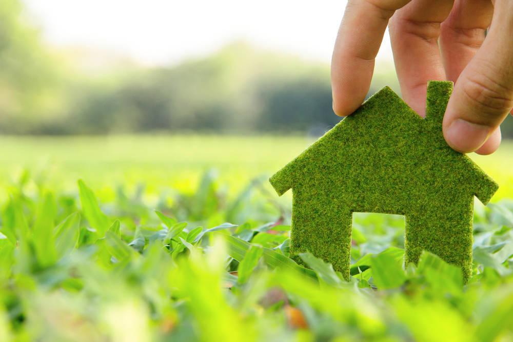 Casas ecológicas, le futuro de la construcción