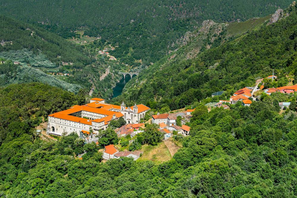 Regala una experiencia única e irrepetible, regala un viaje a Galicia