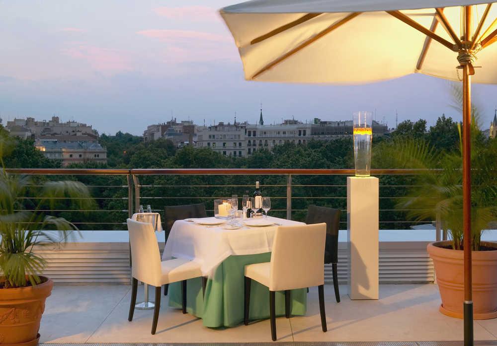Siéntete de 'lujo' cuando visites Madrid