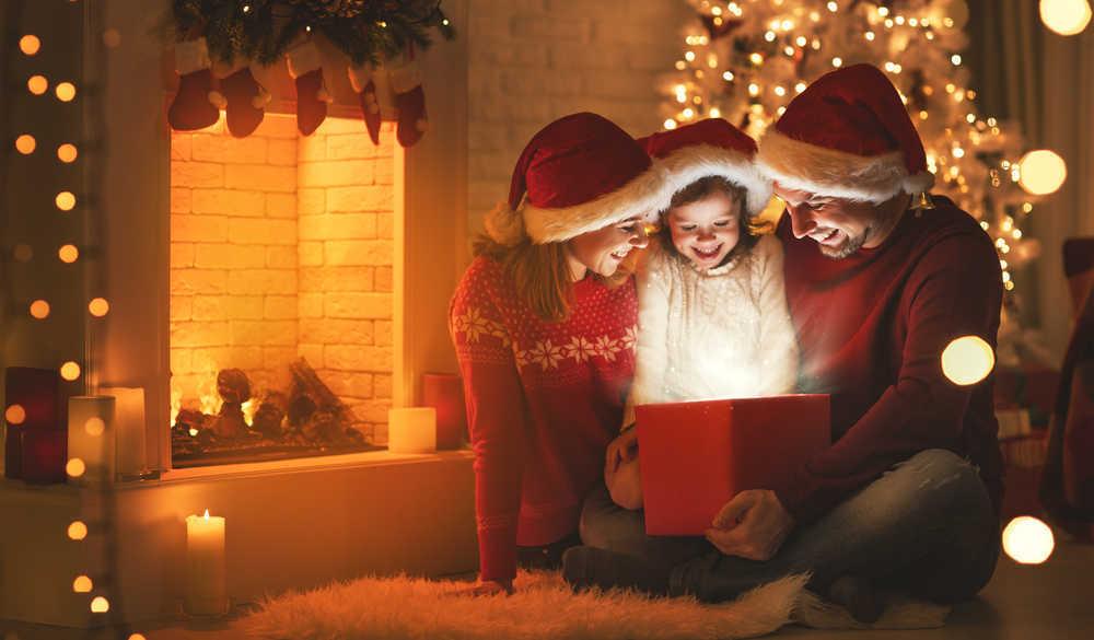 Las mejores ideas de regalo para estas navidades