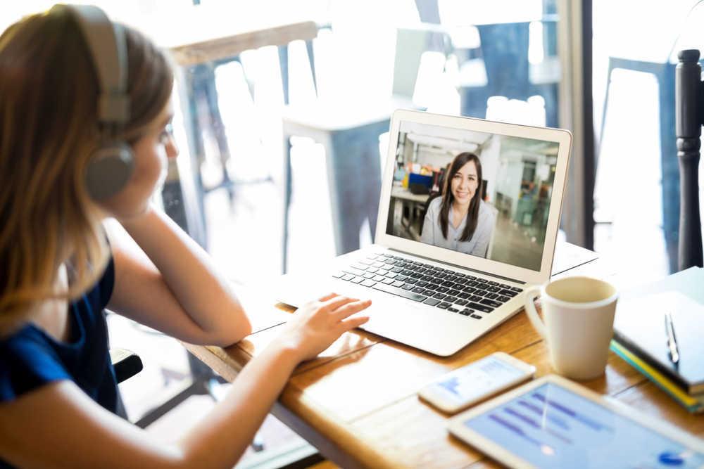 4 ideas para conseguir trabajar desde casa