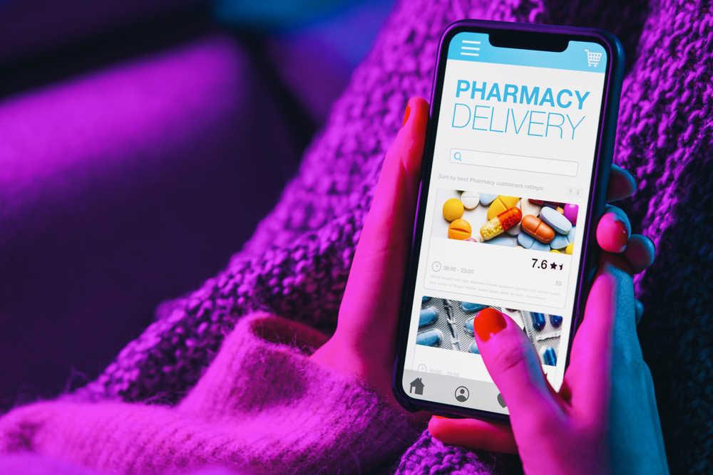 La pandemia genera para las farmacias la necesidad de prestar servicios vía online