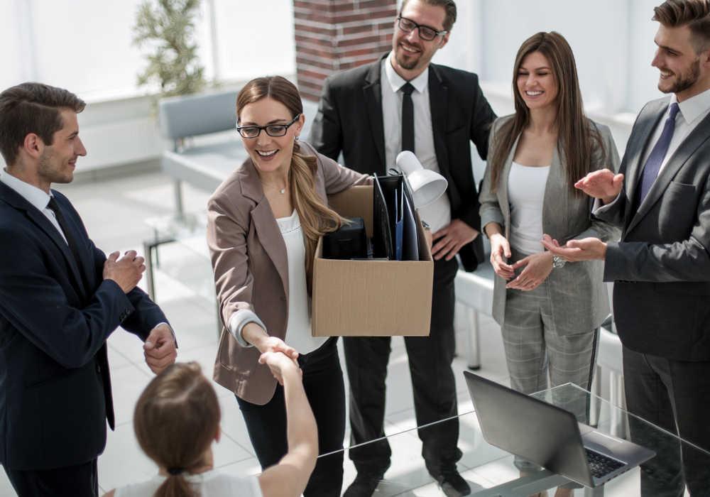Guía útil para el empleado: cómo adaptarte más rápido a tu nuevo trabajo