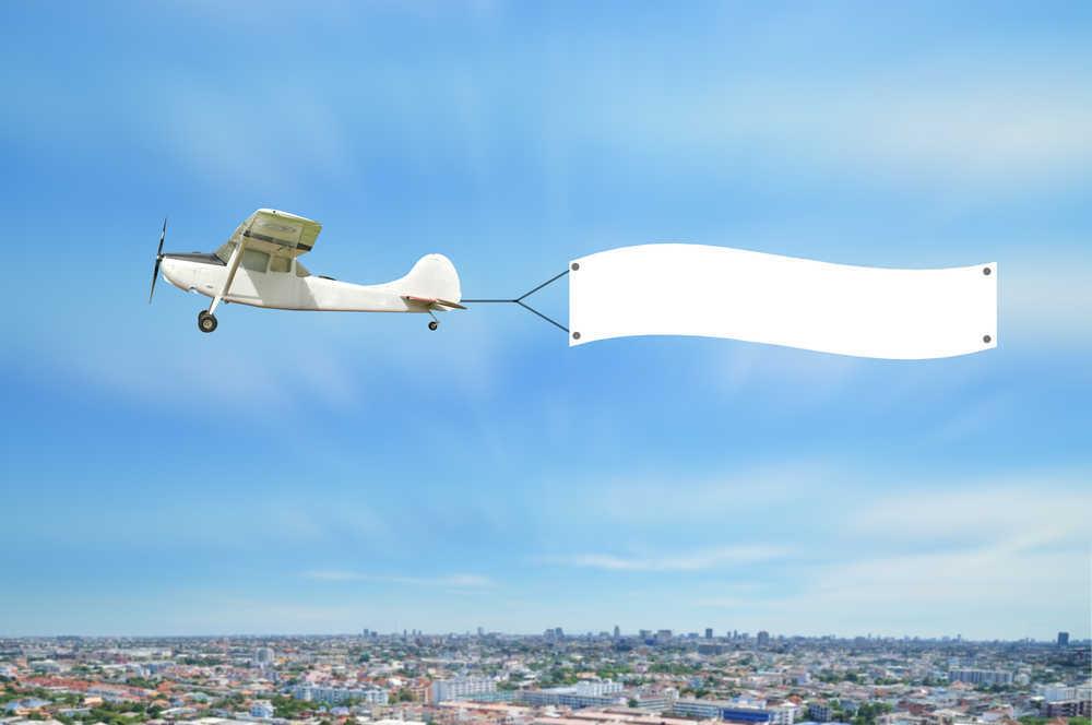 ¿Qué es un Fly Banner?